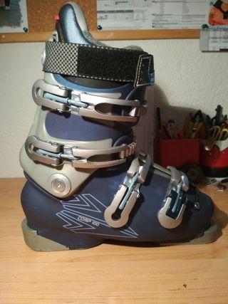 Botas esquí Lange Como 100 Mujer 36/37