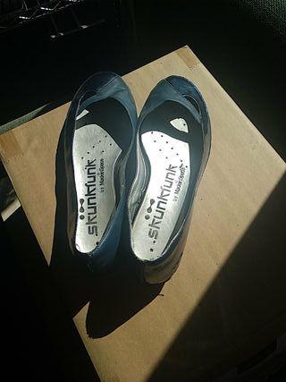 zapatos chcia