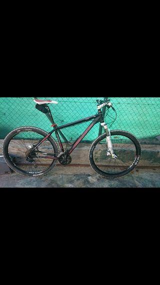 """Bicicleta 29"""" Conor 8500"""