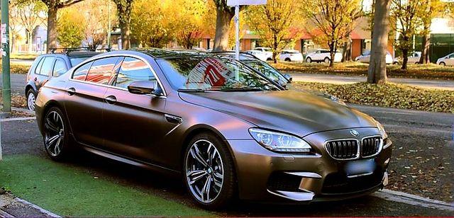 BMW Serie 6 2015