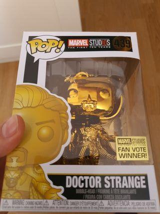 Funko Pop Doctor Strange Marvel