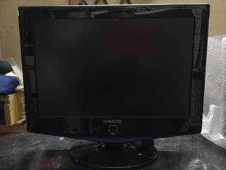 TELEVISOR Y MONITOR Samsung 19'