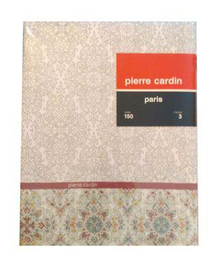 Juego sábanas Pierre Cardin 150