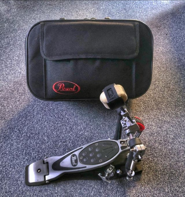 pedal pearl eliminator