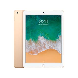 IPAD 9,7 PULGADAS BLANCO 128GB