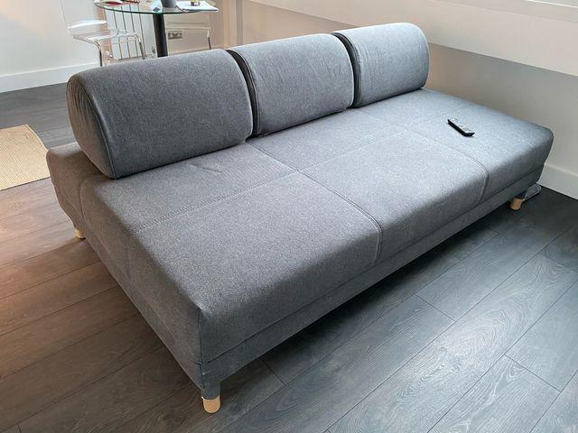 Ikea Flottebo 120cm inc second brand new cover