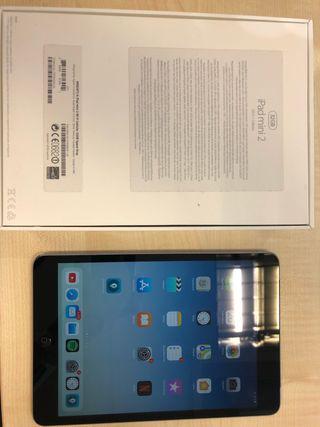 iPad mini 2 - WI-FI + Cellular. 32 GB gris