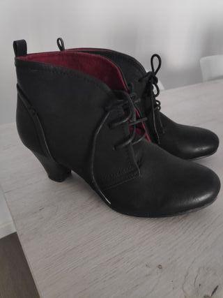 Zapatos mujer negros Talla 38