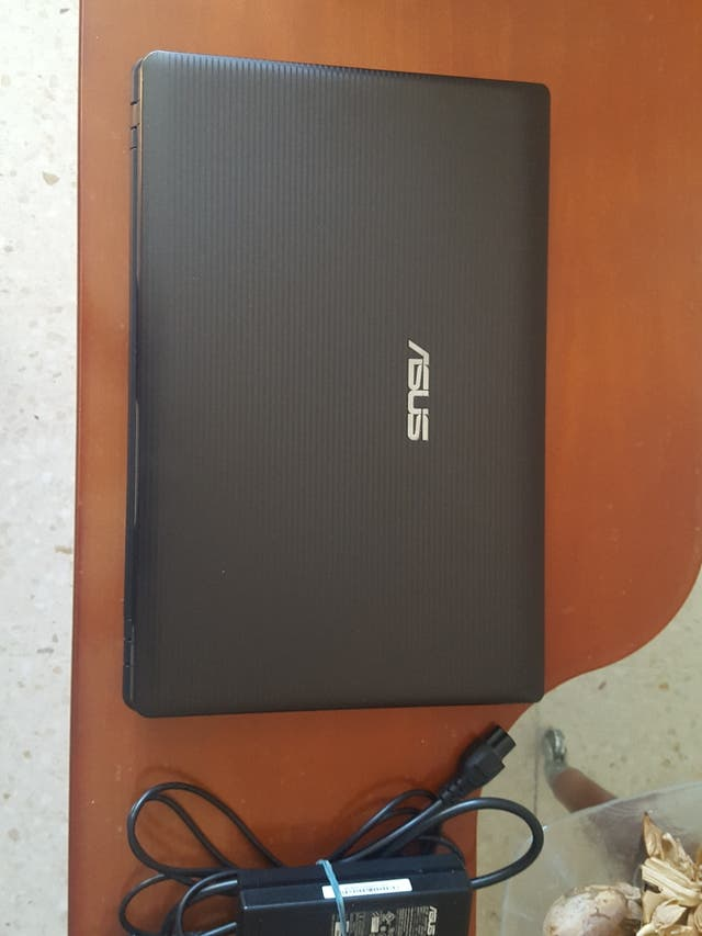 ORDENADOR PORTATIL ASUS I7 12GB/SSD480 NUEVO