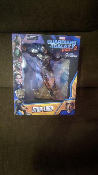 Figura Star-Lord Diamond Select Marvel