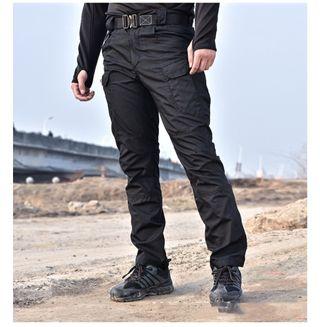 pantalón Táctico tallas M y L (nuevos)