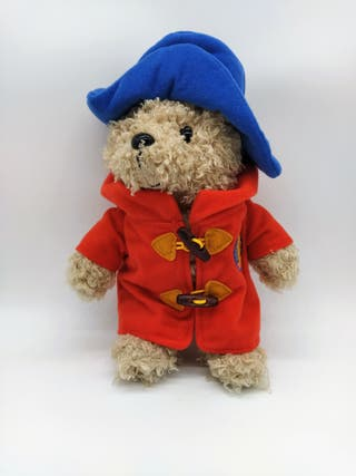 Paddington Bear peluche