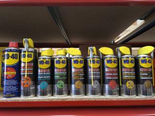 9 spray lubricante tecnicos