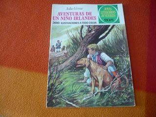 JOYAS LITERARIAS JUVENILES Nº 126 AVENTURAS DE UN