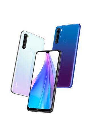 Xiaomi note 8 T 128 gb