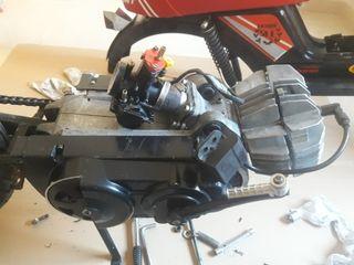 motor variant start 5