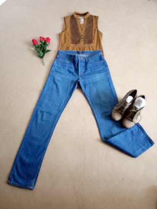 """OUTFIT COMPLETO """"BERSHKA"""" S"""