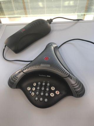 Manos Libres Polycom Voicestation 500