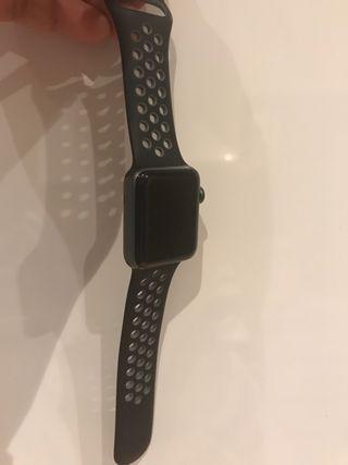 Apple Watch nike+ series 2 38mm