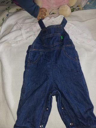 lote ropa de bebé de marca