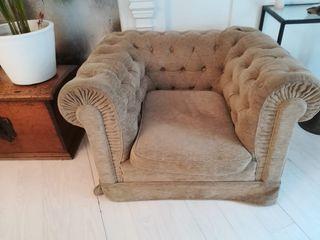 sillón chester