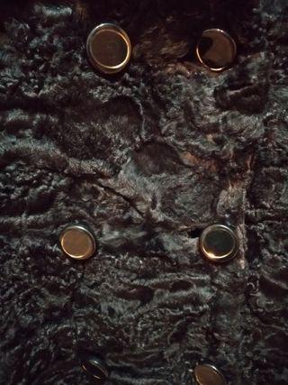 5 Abrigos de piel