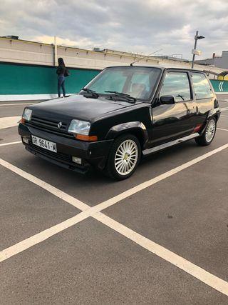 Renault 5 Gt Turbo 1987