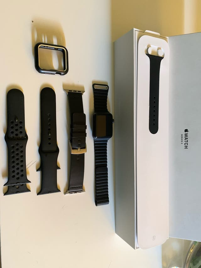 Apple Watch serie 3
