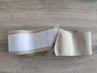 Cinturón pélvico postparto reductor de caderas