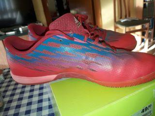 zapatillas sala Adidas