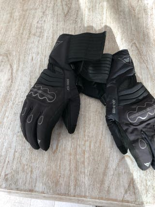 Guantes T-8S