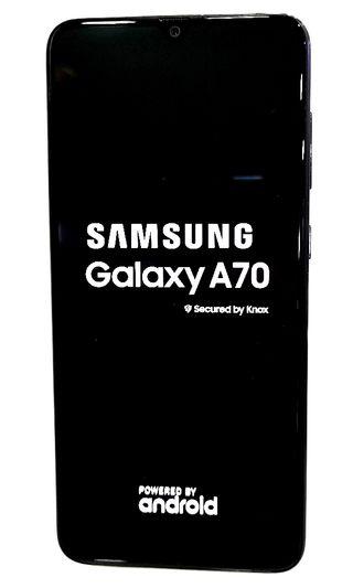 TELEFONO SAMSUNG A70 6/128GB