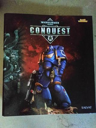 Warhammer Conquest