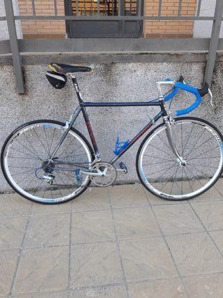 Bici Macario antigua. vintage