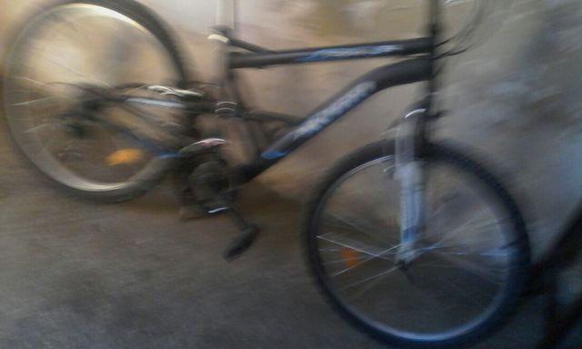 bicicleta de descenso psra niñosAVIGO
