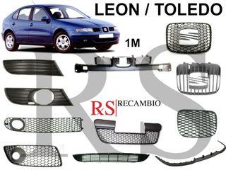 REJILLAS SEAT LEON 1 99-05