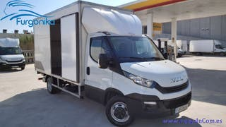 Iveco Daily 35C16. 56500 km !!!