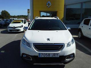 Peugeot 2008 ALLURE 1.2 PURETECH 110 cv - GASOLINA