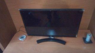 Televisor LG 28 pulgadas