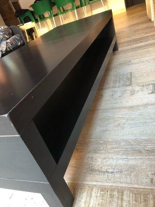 Mesa TV / mueble TV ikea lack