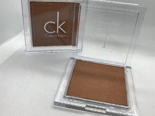 Ck Calvin Klein Bronzing Powder Sun Dance