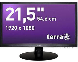 MONITOR LED 21, 5 WORTMANN AG TERRA 2212W