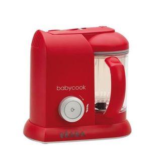 Babycook BEABA. Robot de cocina para bebés