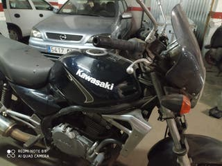 Kawasaki ER5 500cv
