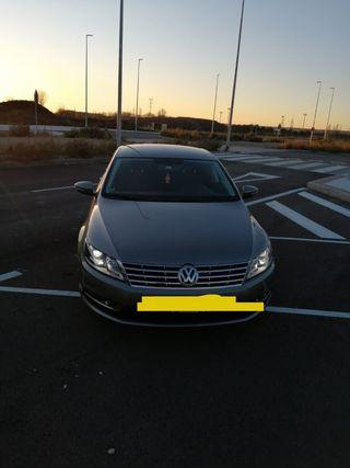 Volkswagen Passat CC 2015