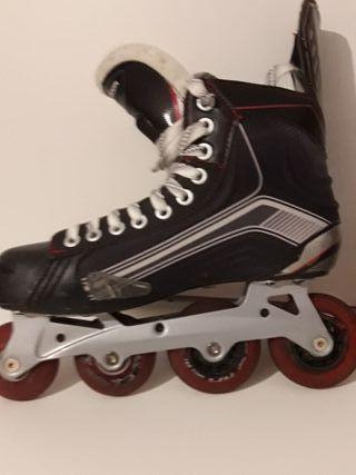 hockey patines bauer VAPOR