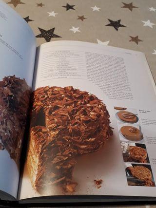 El gran libro del chocolate: