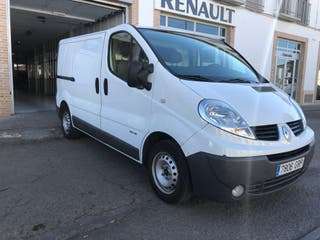 Renault Trafic Fg Clima 27 2.0 dCi 115cv 6v