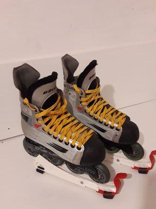 hockey patines bauer Lite