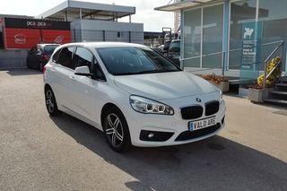 BMW SERIE 2 Active Tourer 218i